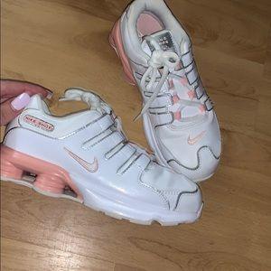 Nike Shox- WORN ONCE